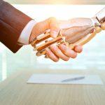 Les humains vont-ils remplacer les robots ?