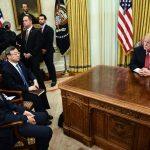 La guerre numérique est déclarée entre la Chine et les Etats-Unis