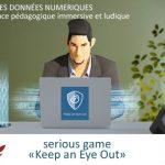 Sensibiliser à la cybersécurité, le serious game