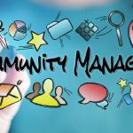 Métier : Community manager